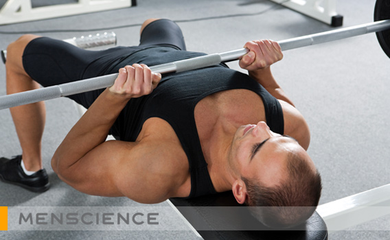 Build Chest Pectoral Muscles In Men