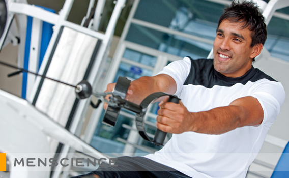 Men com gym