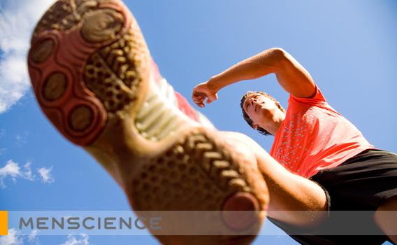 Men Thigh Leg Workouts
