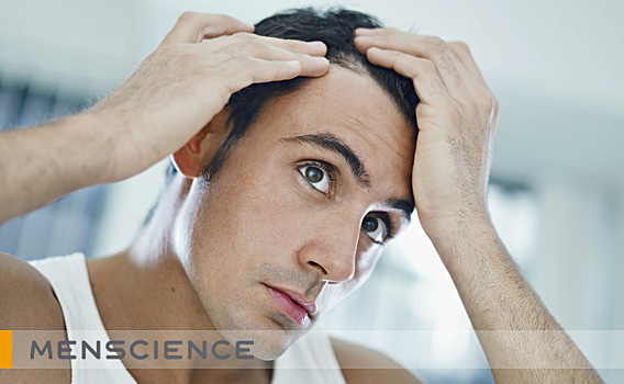What To Do About Thinning Hair Men