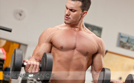 4 Supplements to Build Muscle Mass