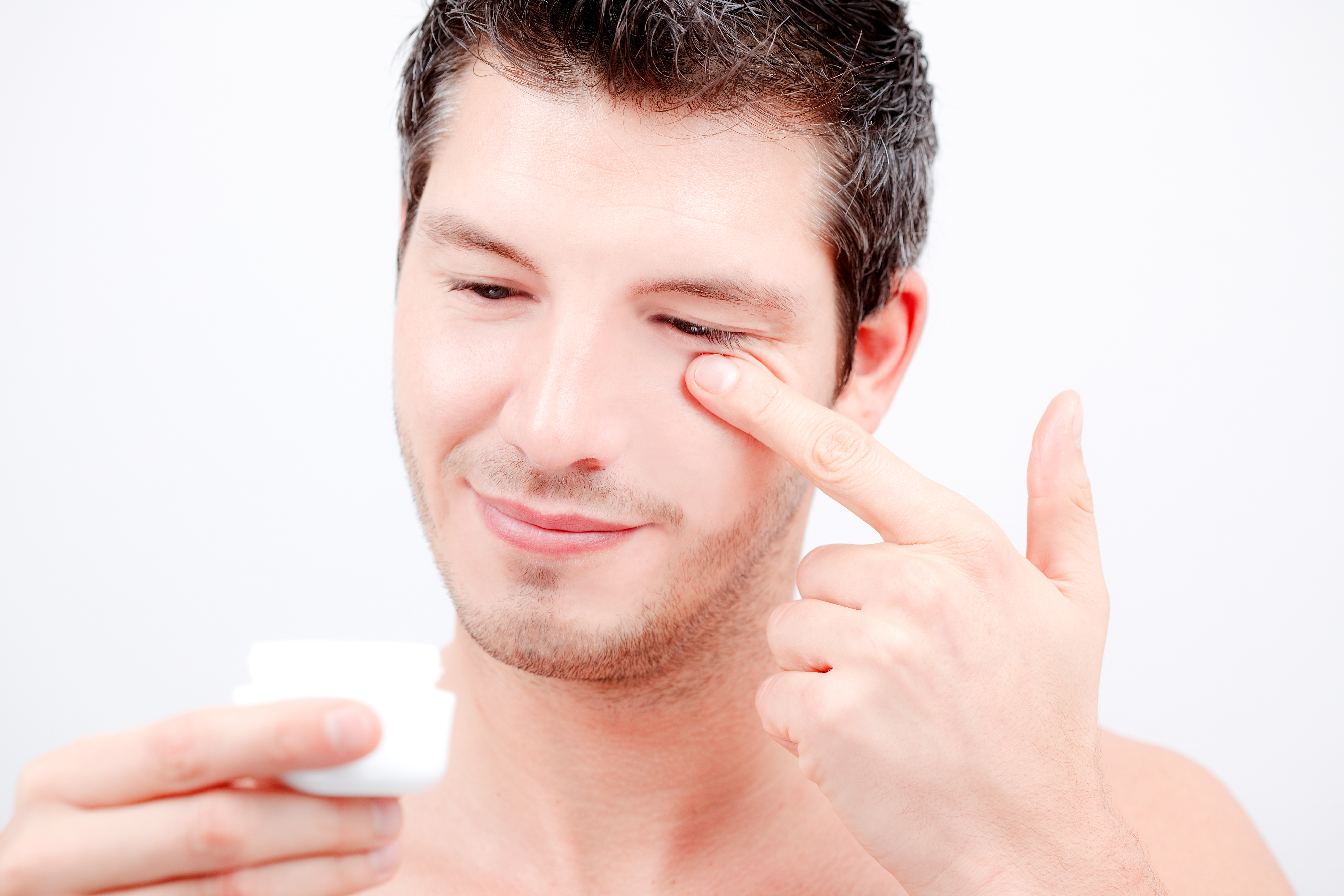 Remove Stress Lines Forehead Shutterstock